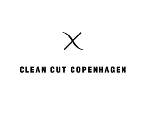 CLEAN CUT LOGO white-01