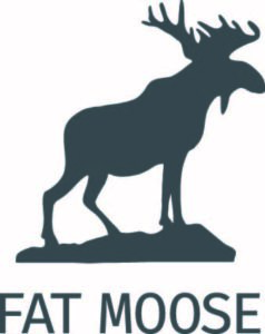 Fat Moose logo